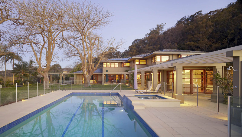 Luxury Homes Central Coast, Luxury Home Central Coast, Luxury Property  Central Coast
